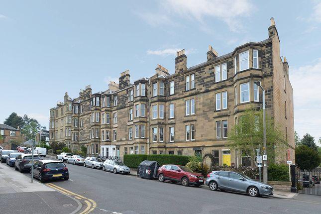 Thumbnail Flat for sale in Falcon Gardens, Morningside, Edinburgh