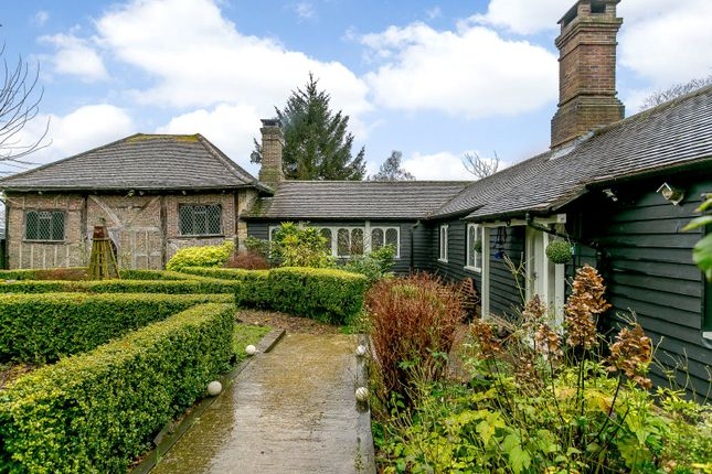 Thumbnail Barn conversion for sale in Handcross Road, Staplefield, West Sussex