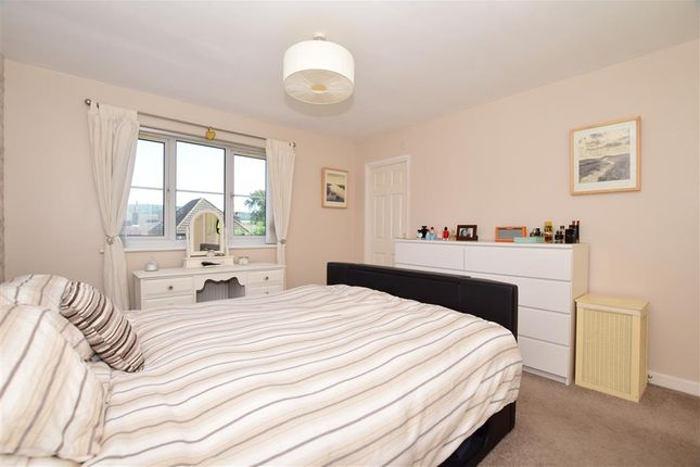 Master Bedroom of Carroll Close, Halling, Rochester, Kent ME2