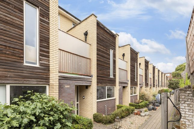 Thumbnail Terraced house for sale in Quantock Mews, Peckham Rye