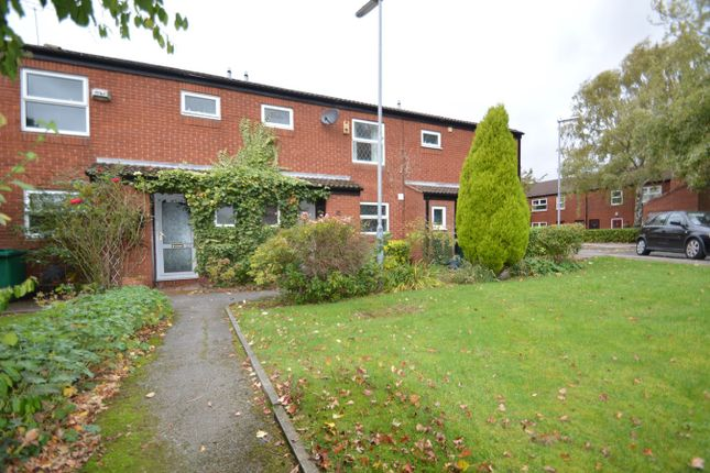 Thumbnail Terraced house to rent in Chartwell Drive, Manchester