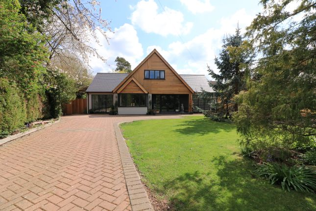 Thumbnail Detached house for sale in Grove Lane, Waltham, Grimsby