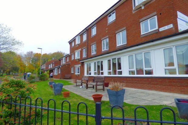 Thumbnail Flat to rent in Cherwell Court, Peel Lane, Heywood