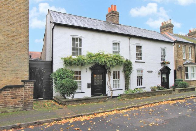 3 bed semi-detached house for sale in The Green, West Drayton