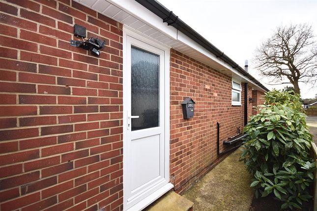 Studio to rent in Fairlea Road, Emsworth PO10