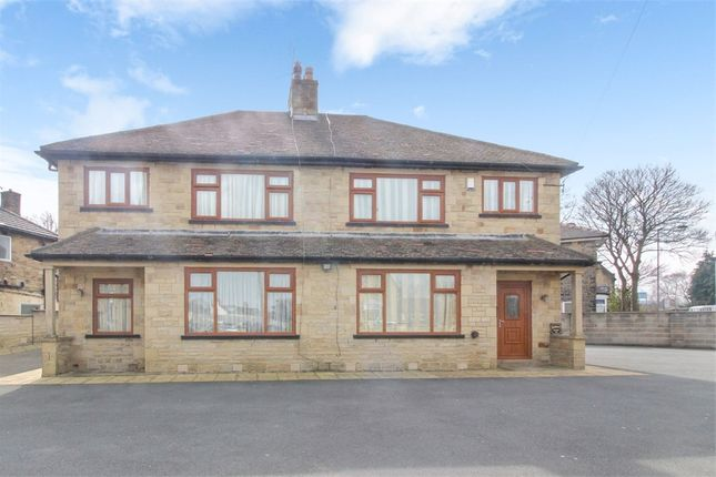 Thumbnail Detached house for sale in Horton Grange Road, Bradford, West Yorkshire