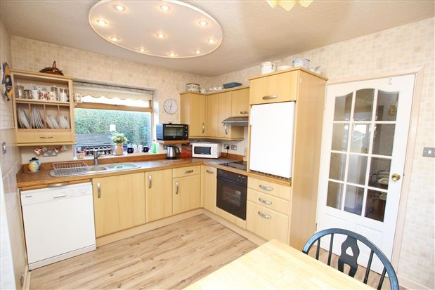 Kitchen of Kilnhouse Lane, St. Annes, Lytham St. Annes FY8