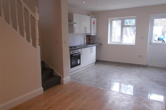 Thumbnail Terraced house for sale in Worcester Road, London