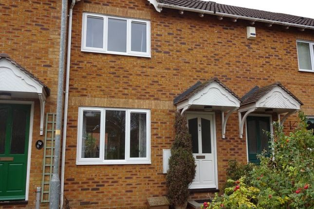 Thumbnail Property to rent in Mallard Close, Devizes, Wiltshire
