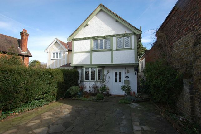 Thumbnail Semi-detached house for sale in Hayes Street, Bromley, Kent