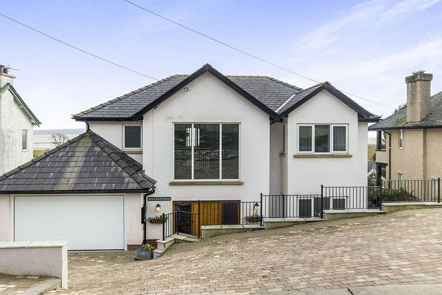 Thumbnail Detached house for sale in Devonshire Place, Kents Bank Road, Grange-Over-Sands