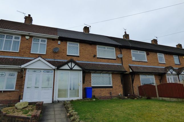 Thumbnail Property to rent in Townsend Place, Bucknall, Stoke On Trent