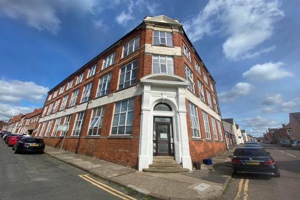 Studio to rent in Abington, Northampton NN1