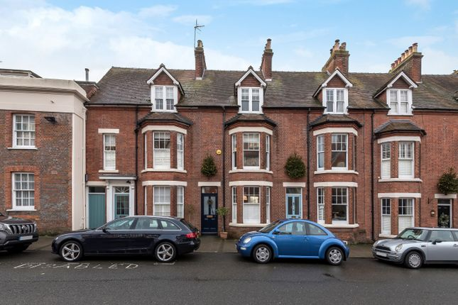 Thumbnail Property to rent in Maltravers Street, Arundel
