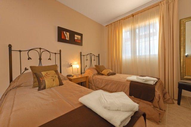 Bedroom of Spain, Málaga, Casares, Casares Playa