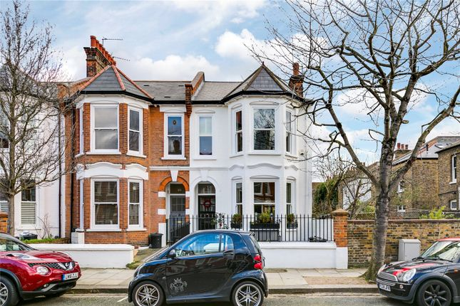 5 bed end terrace house for sale in Balliol Road, London