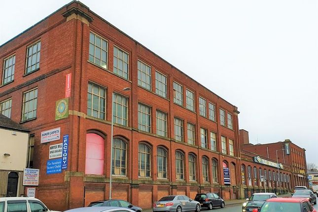 Office to let in Offices, Nortex Mill, Chorley Old Road, Bolton