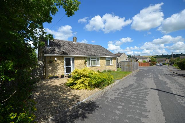 Thumbnail Detached bungalow for sale in The Waldrons, Thornford, Sherborne