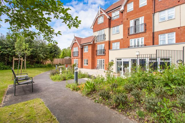 Thumbnail Flat for sale in Culverden Park Road, Tunbridge Wells