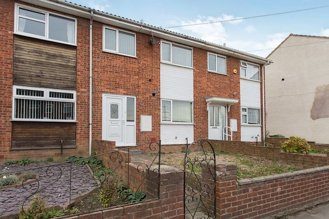Thumbnail Terraced house for sale in Bottom Boat Road, Stanley, Wakefield
