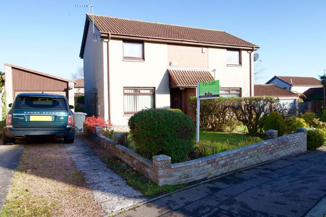 2 bed detached house to rent in Inchkeith Avenue, Barnill, Dundee DD5