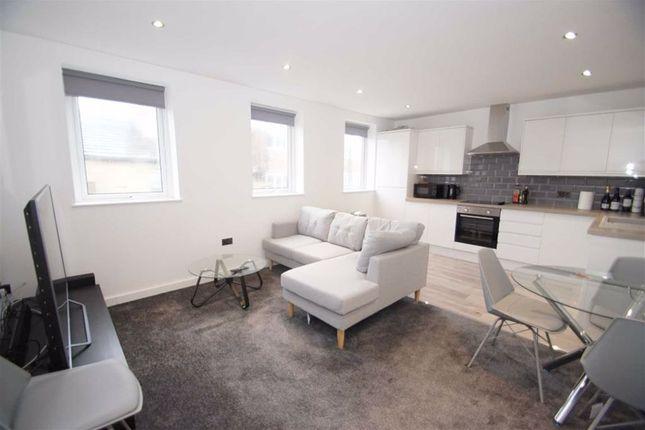 Thumbnail Flat to rent in Trinity House, 32 Church Lane