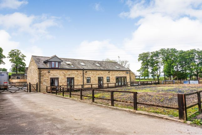 Thumbnail Barn conversion for sale in Bingley Road, Menston