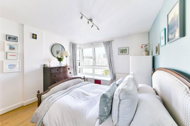 Bedroom of Bartholomew Court, 10 Newport Avenue, London E14