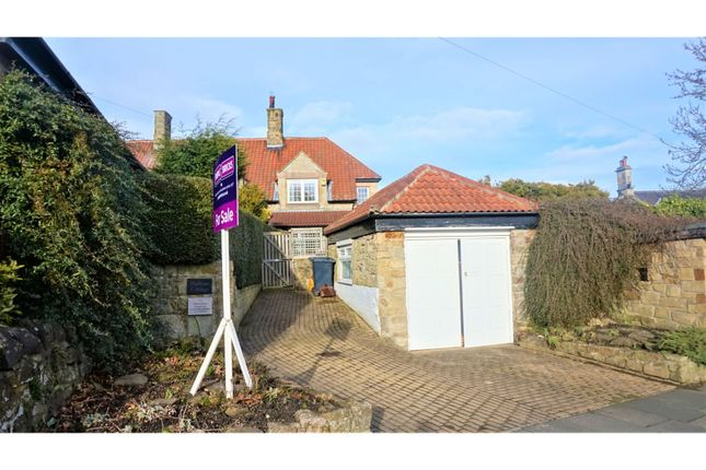Thumbnail Semi-detached house for sale in Military Road, Heddon On The Wall