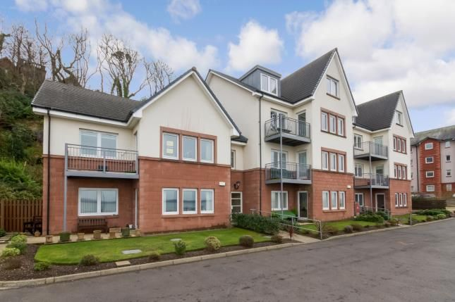 Thumbnail Flat for sale in Argyll View, Shore Road, Skelmorlie, North Ayrshire