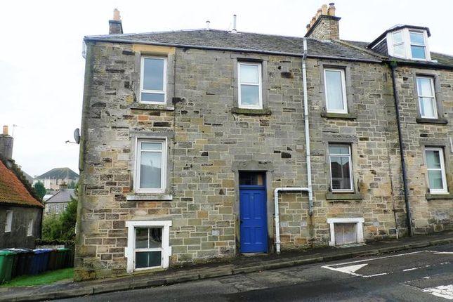 Thumbnail Flat for sale in North Overgate, Kinghorn, Burntisland
