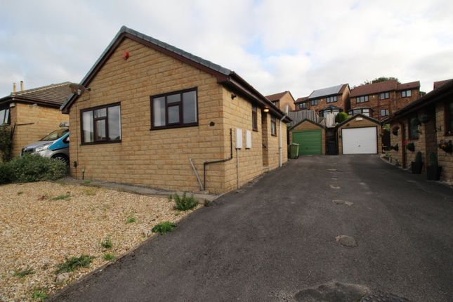 Thumbnail Bungalow for sale in Cawley Lane, Heckmondwike, West Yorkshire