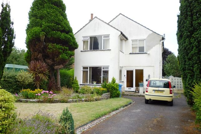 3 Bed Detached House For Sale In Hennings Park Road Poole