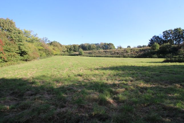 Thumbnail Land for sale in Broom Lane, Langton Green