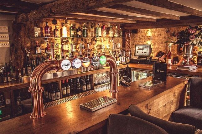 Thumbnail Pub/bar for sale in Buckingham, Buckinghamshire