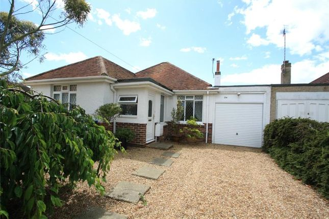 Thumbnail Detached bungalow for sale in Keymer Crescent, Goring By Sea, Worthing