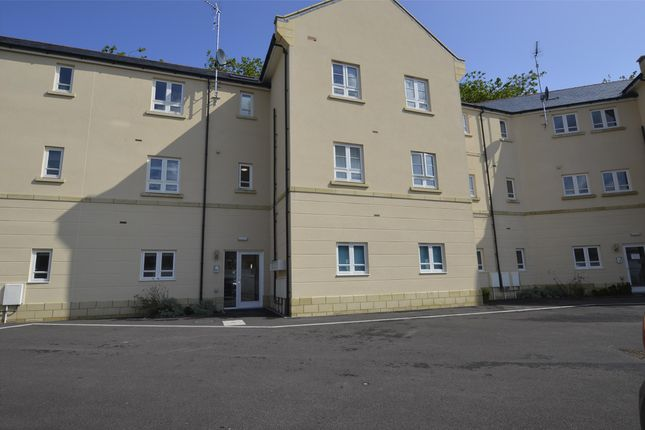 Thumbnail Flat to rent in Great Western Court, Radstock