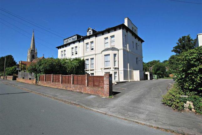 Thumbnail Land for sale in Church Road, St. Marks, Cheltenham