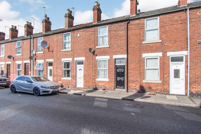 2 bed terraced house for sale in Brooke Street, Wheatley, Doncaster DN1