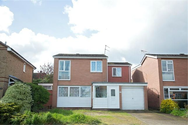 Thumbnail Detached house for sale in Wrens Close, Ely, Cambridgeshire