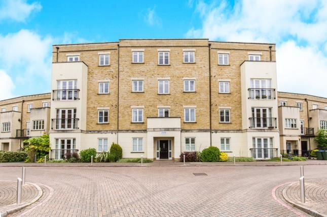 2 bed flat for sale in Providence Park, Southampton