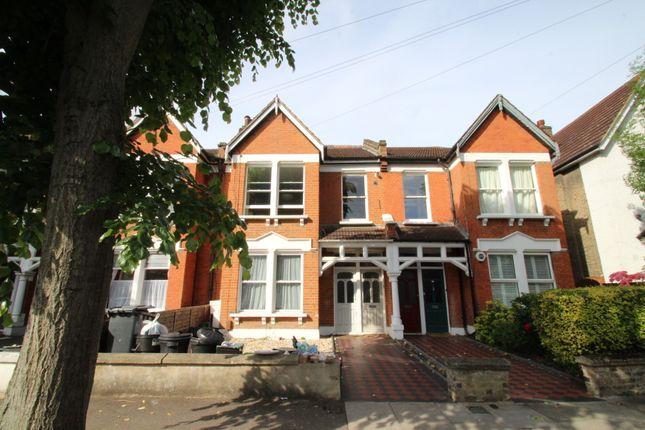 Thumbnail Maisonette to rent in Samos Road, London