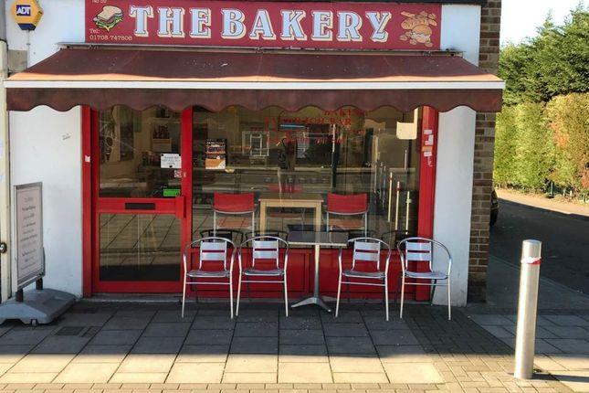 Thumbnail Restaurant/cafe for sale in White Hart Lane, Romford
