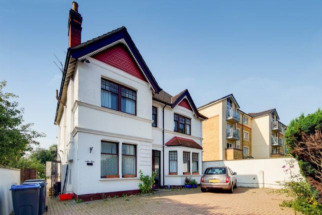 Thumbnail Detached house for sale in Haling Park Road, South Croydon, Surrey