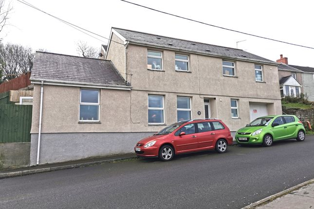 Detached house for sale in Victoria Road, Kenfig Hill