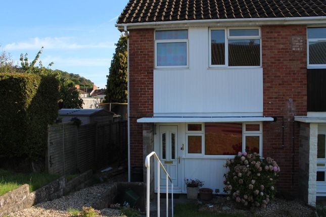 Thumbnail Property to rent in The Weind, Worle, Weston-Super-Mare