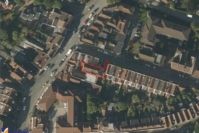 Thumbnail Commercial property to let in College Road, Westbury-On-Trym, Bristol