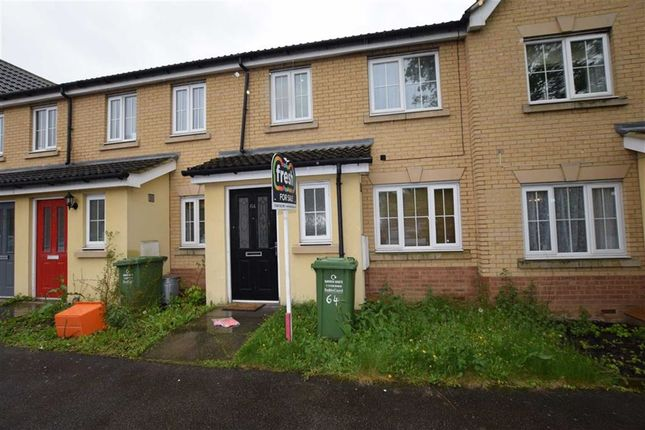 Thumbnail Terraced house for sale in Beeston Courts, Laindon, Basildon, Essex