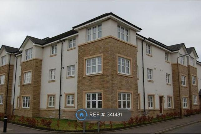 Thumbnail Flat to rent in Endrick Court, Larbert