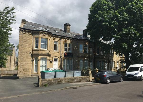 Thumbnail Commercial property for sale in Highfields Road, Huddersfield